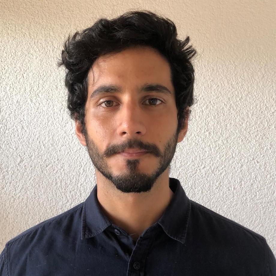 Mateo Gomez Jattin