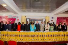 3rd MYC Africa Mobility conference held in Yaoundé in September 2019